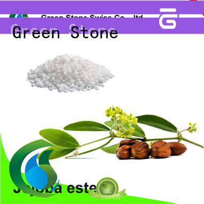 Green Stone polybutene diy cosmetic ingredients for manufacturer for man