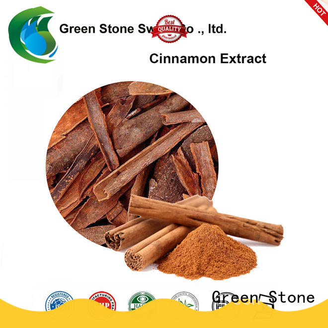 pepper sweet leaf stevia extract owner for cosmetics Green Stone