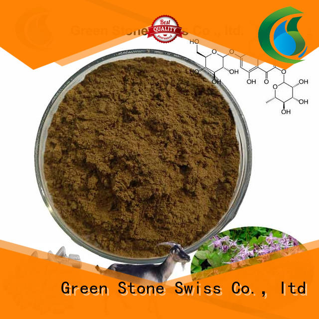 pygeum peanut butter extract epimedium for food Green Stone