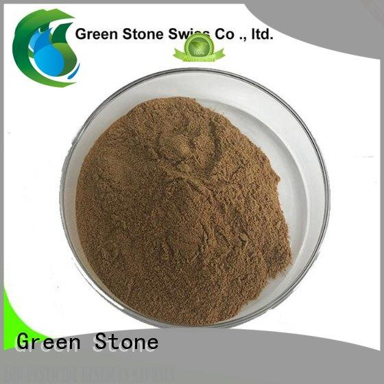 Green Stone powder Muscle Building Ingredients
