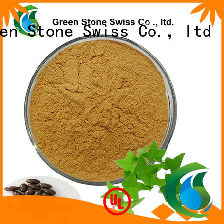 rooting powder botanical for cosmetics Green Stone