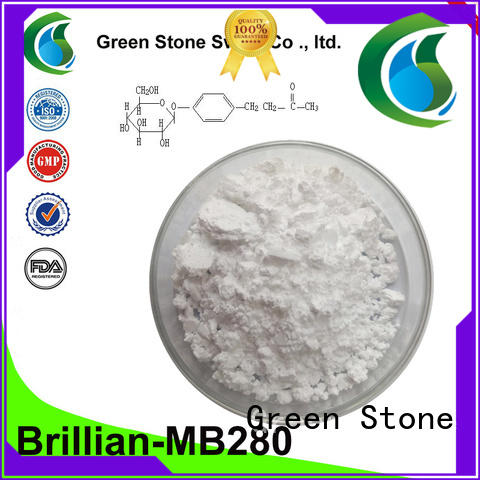 higenamine diy cosmetic ingredients ceraphyl for medical Green Stone