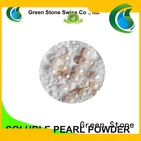 Green Stone industry leading diy cosmetic ingredients producer for children