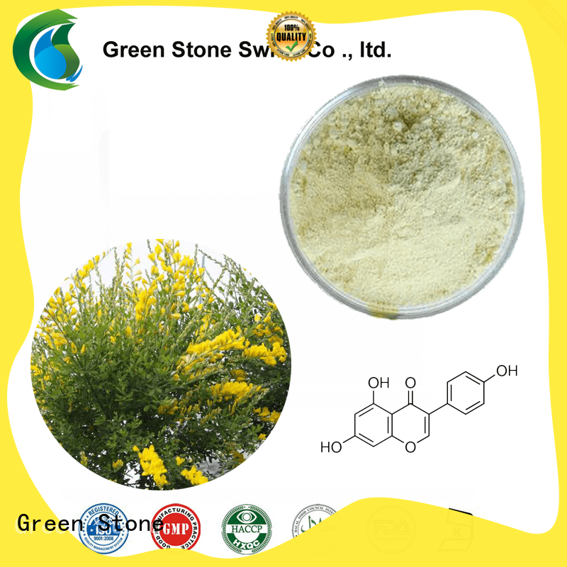 Green Stone flower pure herbal extracts wholesale for cosmetics
