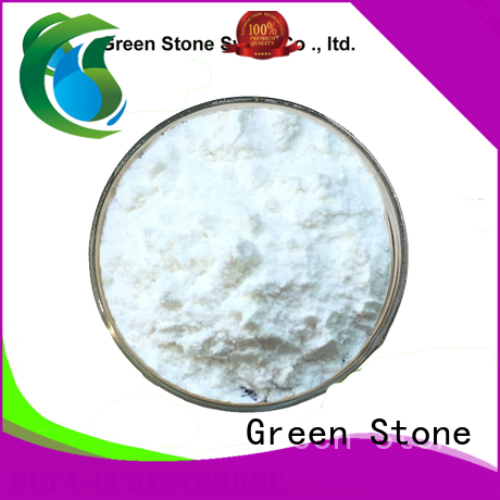 Green Stone anti-oxidation benefit cosmetics ingredients wholesale for chemical