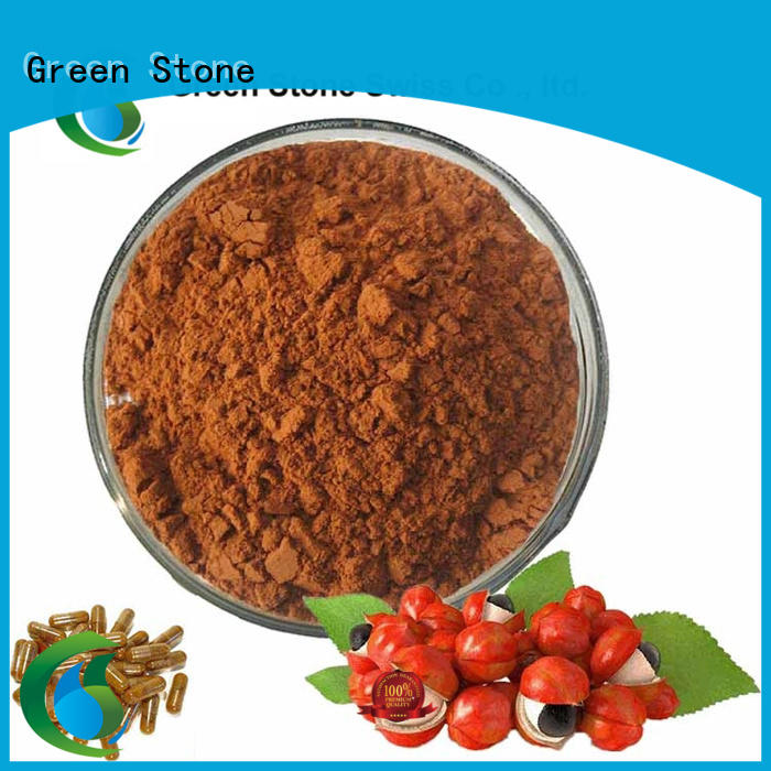 Green Stone berry pure stevia leaf powder for food