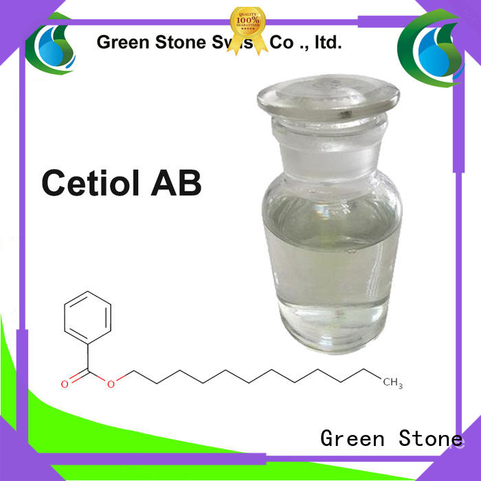 Green Stone first class diy cosmetic ingredients producer for women