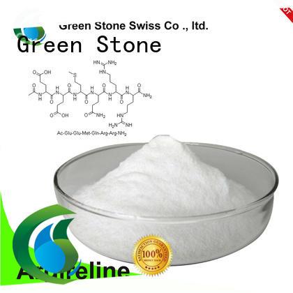 Anti-wrinkle Ingredients tripeptide