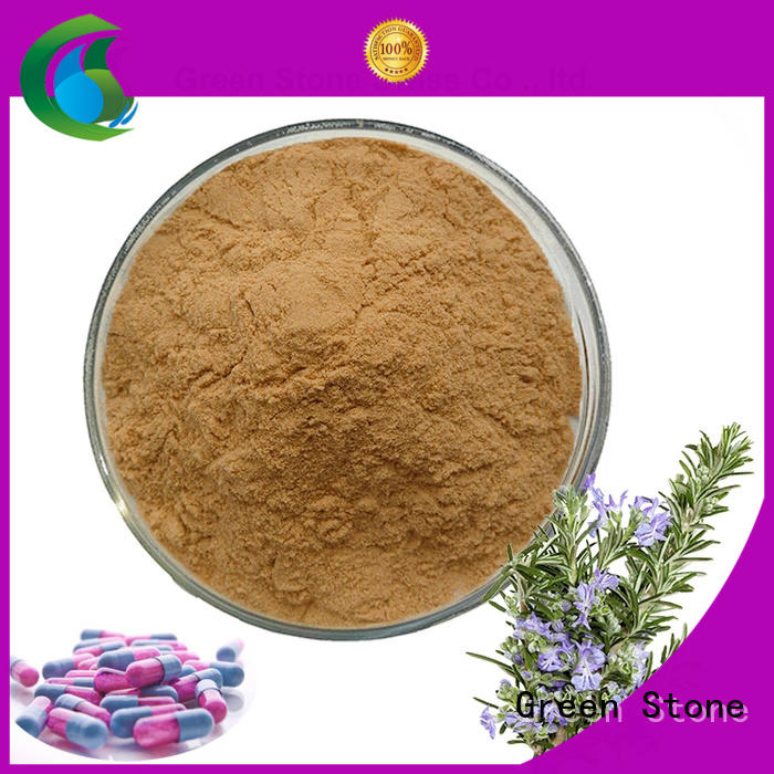 Rosemary Extract Concentrated Plant Extract