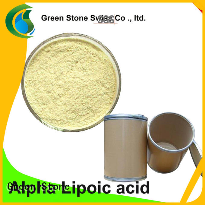 Green Stone chitin diy cosmetic ingredients vendor for medical
