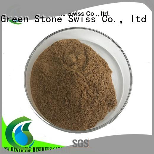 Green Stone instantized benefit cosmetics ingredients personalized for food industries