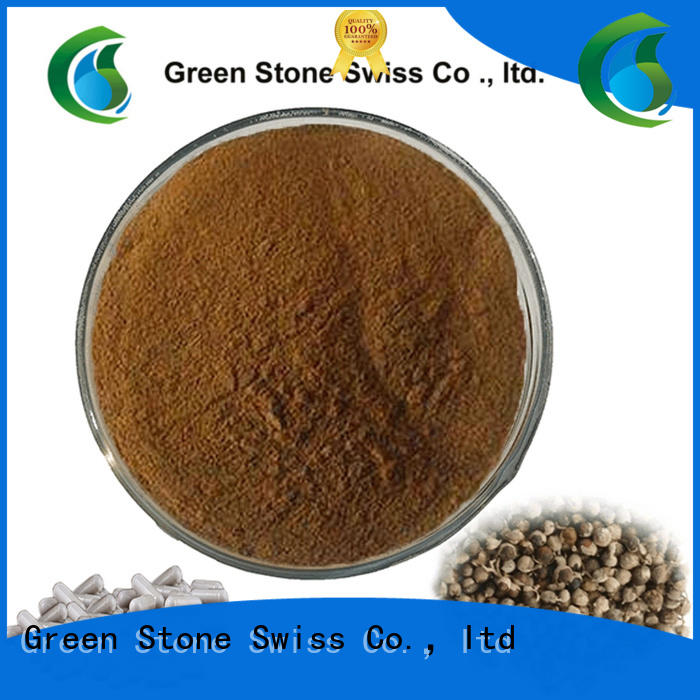 Fructus Viticis Extract Leaf Extract Seed Extract