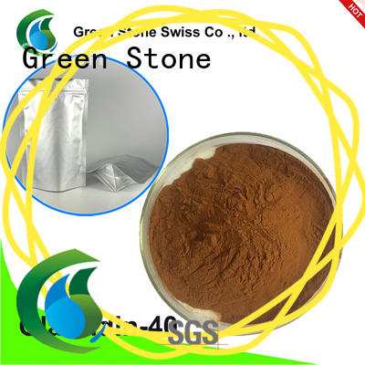 Green Stone soluble diy cosmetic ingredients directly sale for children