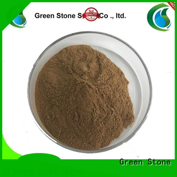 Green Stone carboxymethyl diy cosmetic ingredients for manufacturer for man