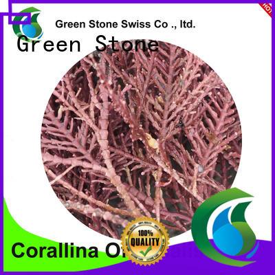 Green Stone jojoba Moisturizing Ingredients