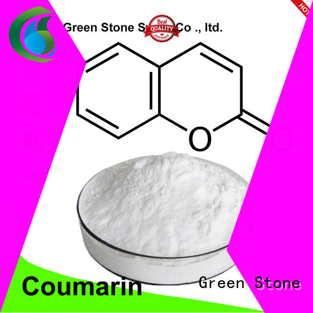 wholesale cosmetic ingredients saponin for hospital Green Stone
