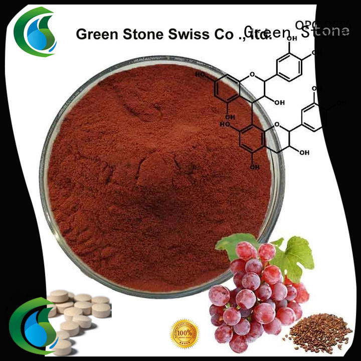 leaf herbal powder viticis for food Green Stone