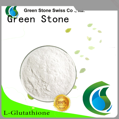 Green Stone lglutathione benefit cosmetics ingredients producer for agriculture