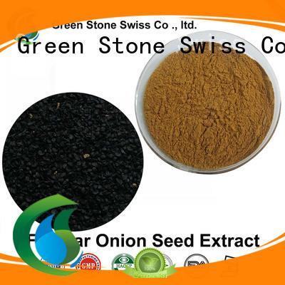Green Stone green raw stevia leaf powder for food
