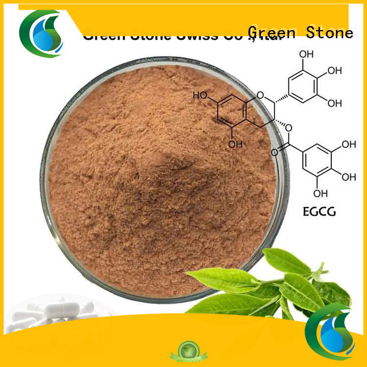 Green Stone 17 better stevia powder factory price for food